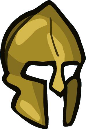 Image - Spartan Helmet.png - Helmet Heroes Wiki