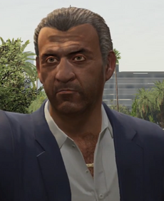 Word Game [Game Characters] - Page 8 230px-MartinMadrazo-GTA5