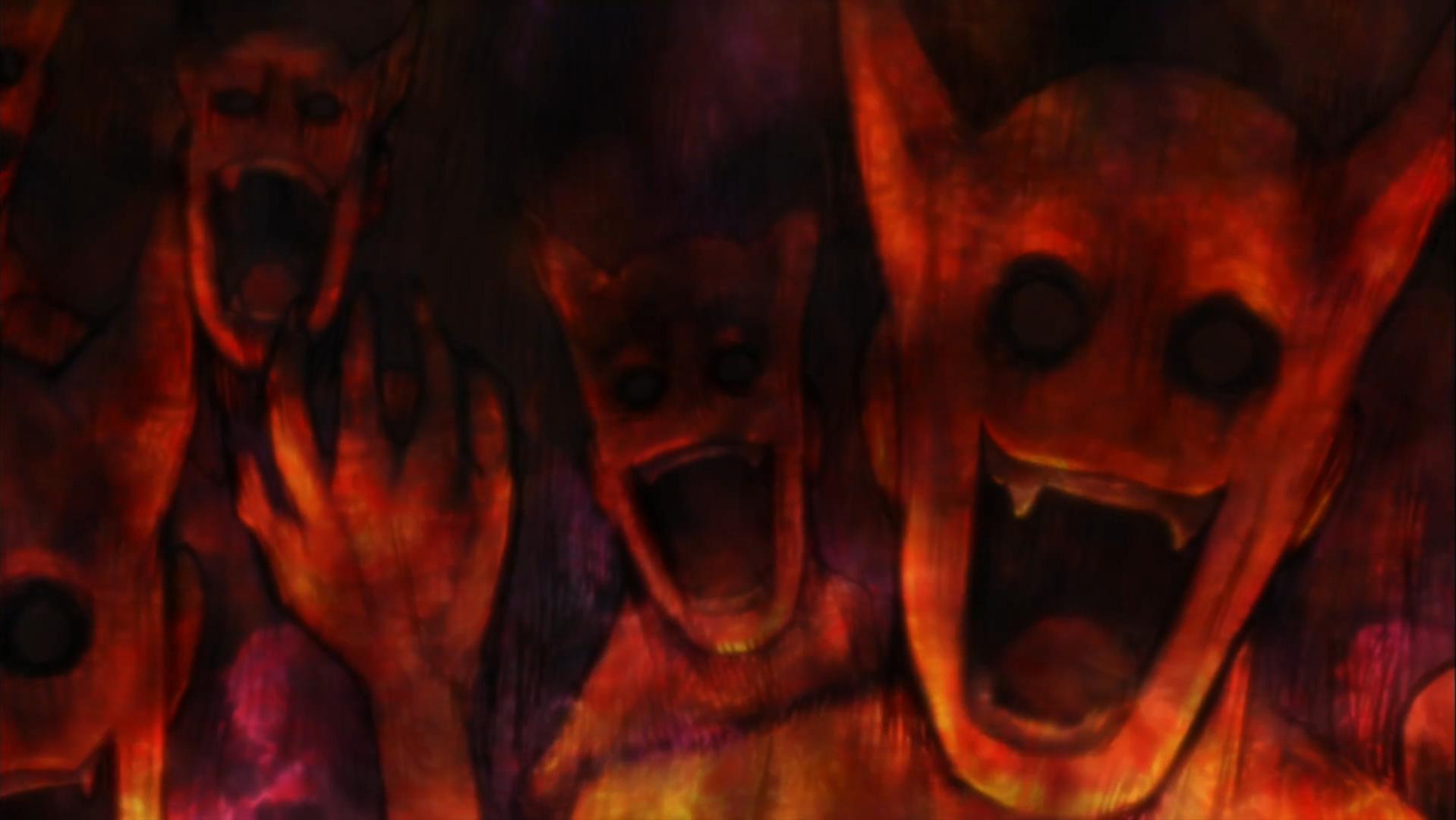 Sensujin - Demons of the forest(WIP) Jugo_no_Ichizoku