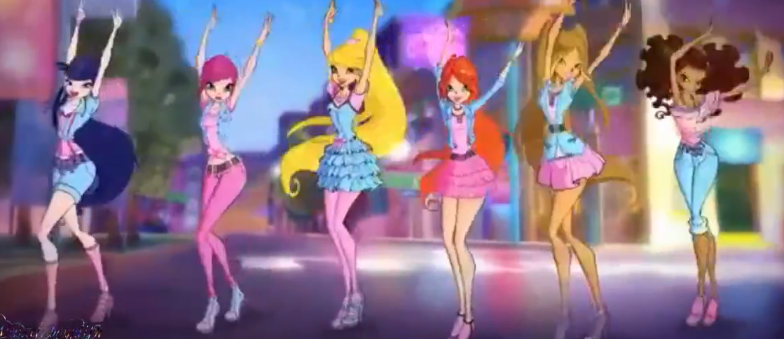 Related pictures winx club winx season 5