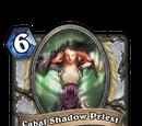 Cabal Shadow Priest