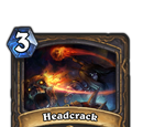Headcrack