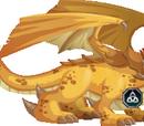 Dragon Belico Puro