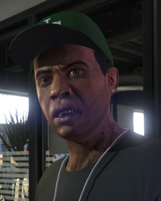 Appearance s grand theft auto v grand theft auto online full name