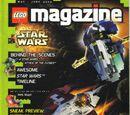 LEGO Magazine May/June 2002