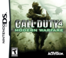 Call of Duty 4: Modern Warfare (Nintendo DS) bilder
