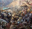Ejércitos de Warhammer