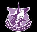 Фиолетовый Легион (Auroral Oval)