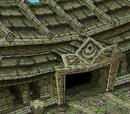 Mazmorras de The Legend of Zelda: Phantom Hourglass
