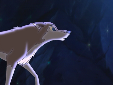 balto 2 wolf quest ending relationship
