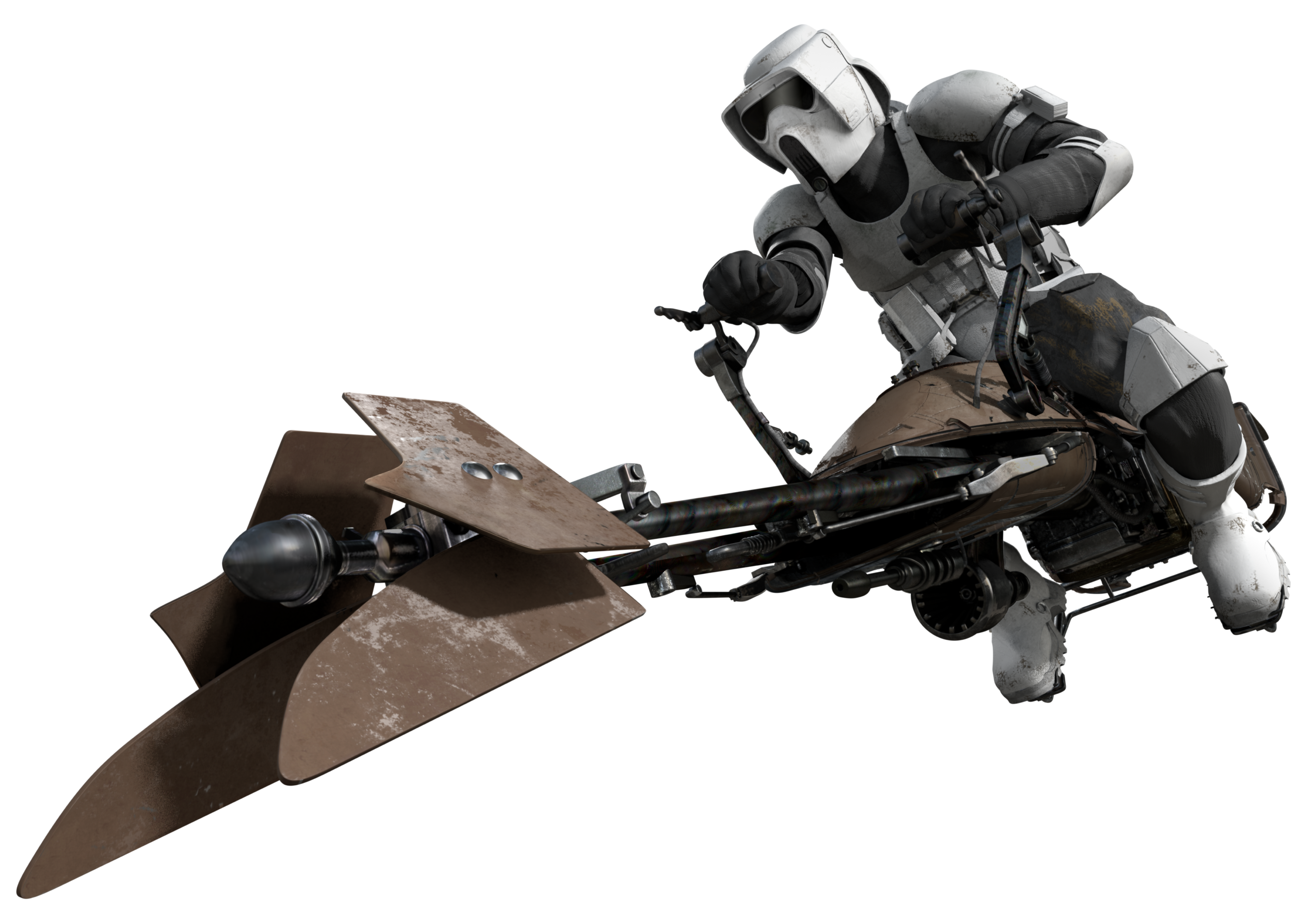 Scout trooper wookieepedia the star wars wiki