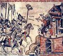 Нашествие Тимура (1395)