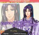 Shall We Date?: Ninja Destiny/Yoshitsune