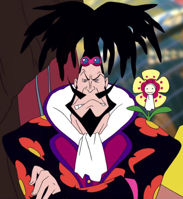 Omatsuri The One Piece Wiki Manga Anime Pirates
