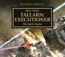 Tallarn: Executioner