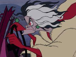 Cruella carCruella Deville Car Disney