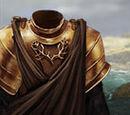 Renly Baratheon's Armor