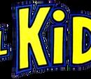 Li'l Kids Vol 1