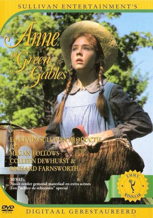 Anne of Green Gables - Anne of Green Gables Wiki - Wikia