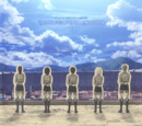 """Attack on Titan"" Original Soundtrack II"