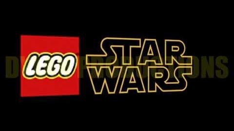 Lego Star Wars Shorts Episode 2 This Deal