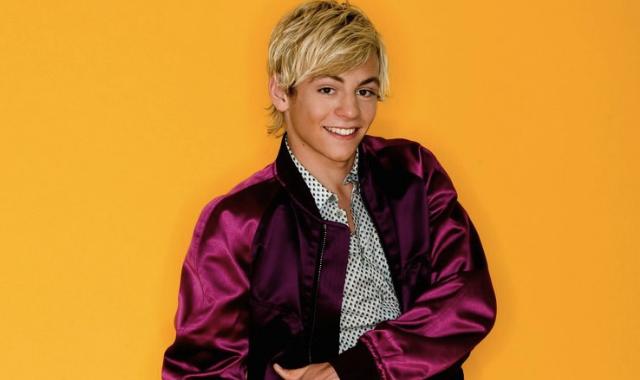 Www Glee Riker Carter Kiss: A High School Rockstar Wiki