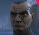 Sergeant Brokar