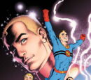 Miracleman Family (Earth-TRN393)