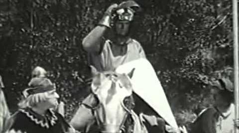 The Adventures of Sir Galahad