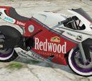 "Bati 801 RR ""Redwood"" (Grand Theft Auto V)"