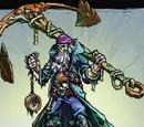 Captain Bag 'O' Bones