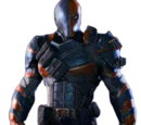 Slade Wilson (Earth-9603)