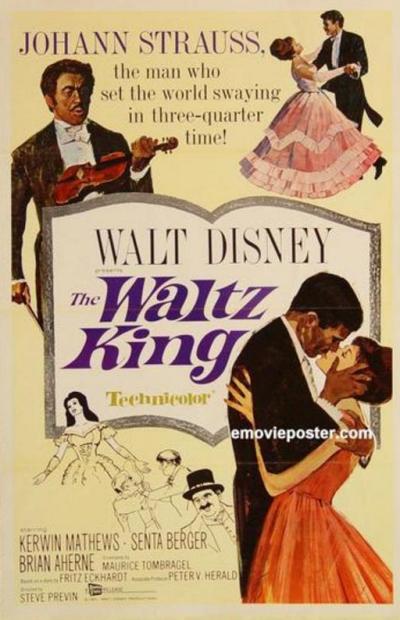 Image - 1963-strauss-1.jpg - DisneyWiki