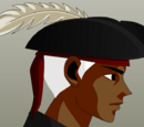 Feather Hat