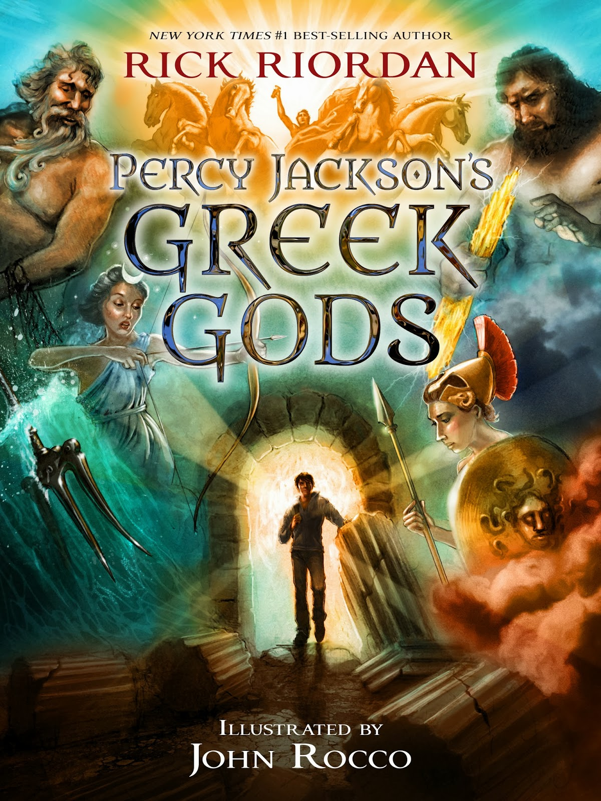 Percy Jackson And The Olympians Book 4 Pdf