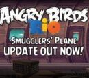 Smuggler's Plane