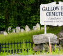 Gallow Hill Cemetery