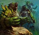 Ferocious Roar