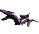 Purple Zords