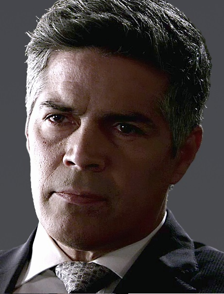 Mateo Morales Actor 2013