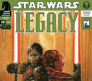 Star Wars: Legacy 18: Claws of the Dragon 5