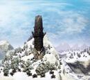 Wieża Xardasa w Nordmarze