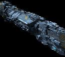 Garix-class Titan