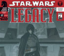 Star Wars: Legacy 17: Claws of the Dragon 4