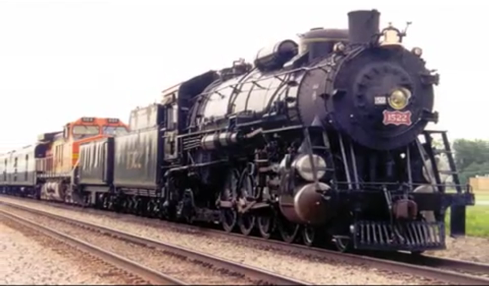 Frisco No 1522 Locomotive Wiki About All Things