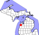 Benzie County, Michigan