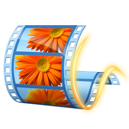 Movie Maker  2009-present Windows Movie Maker Logo 2007