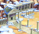 Battle Ruins