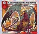 Napalmeon the Conquering