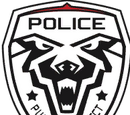 Redview County Police Department